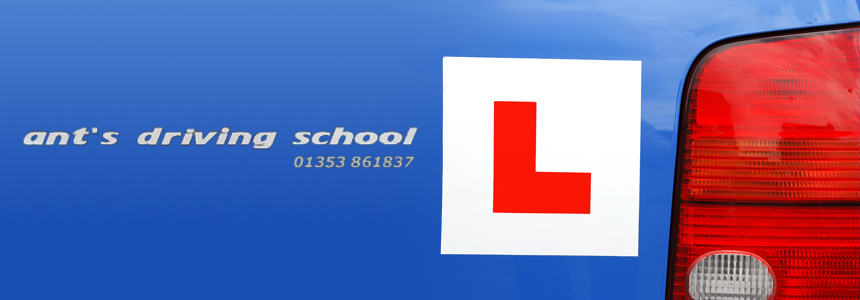 Automatic Driving School Ely